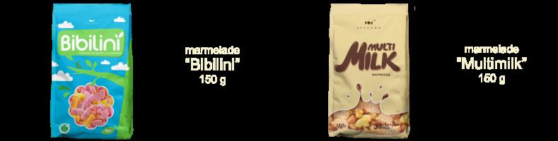 Bibilini and Multimilk